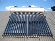 Run On Sun Solar Hot Water System