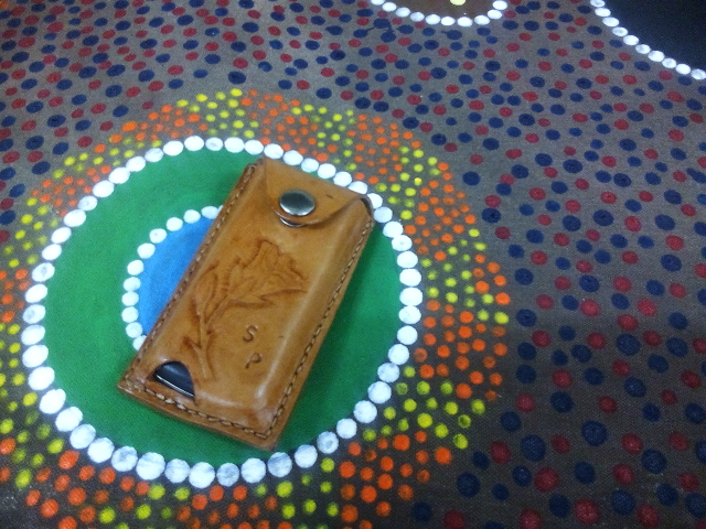 Leather Phone Case, custom, vertical