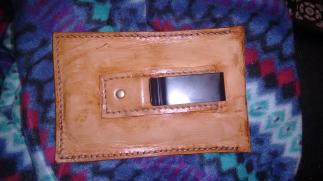 Leather Custom Phone Cases